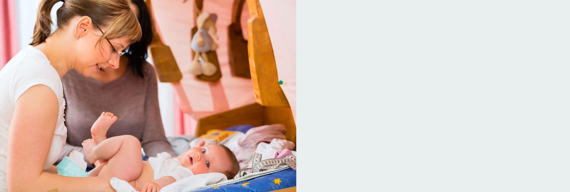 Midwifery New